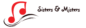 Sisters & Misters of Song Logo